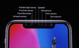 Apple สนใจใช้เซ็นเซอร์ 3 มิติของ Sony สำหรับกล้อง TrueDepth ด้านหลัง iPhone ปี 2019
