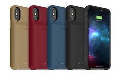 """รู้จักกับ """"Mophie Juice Pack Access battery case"""" เคสติดแบตฯให้กับ iPhone รุ่นใหม่"""