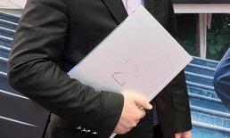 [CES 2019] เปิดตัวผลิตภัณฑ์แล็ปท็อปเรือธง PRIMUS NX301 อย่างเป็นทางการแล้ว