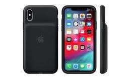 """iPhone Smart Battery Case"" สำหรับ iPhone 2018 พร้อมขาย 18 มกราคม"