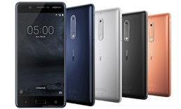 ข่าวดี! ผู้ใช้งาน Nokia 5 สามารถอัปเดตระบบปฏิบัติการ Android 9 Pie ได้แล้ววันนี้
