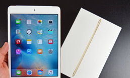 """iPad mini 5 อาจเน้นไปที่ """"ปรับปรุงสเปค"""" ภายใต้ """"ดีไซน์เดิมเมื่อ 3 ปีก่อน"""""""