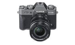 """""""Fujifilm"""" เปิดตัว """"X-T30"""" กล้อง Mirrorless สเปคเท่า """"X-T3"""" ราคาจับต้องได้ง่ายขึ้น"""