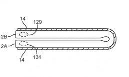 """ส่องสิทธิบัตรดีไซน์อุปกรณ์ """"จอพับได้ """" ต่างๆ ของ Apple"""