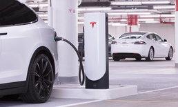 """Tesla เตรียมเข้าซื้อกิจการ Maxwell เพื่อพัฒนา """"แบตเตอรีรถยนต์ไฟฟ้า"""" ให้ใช้ได้นานยิ่งขึ้น"""