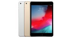 รวมทุกอย่างที่รู้เกี่ยวกับ iPad mini 5 ว่าที่แท็บเล็ตที่ราคาถูกที่สุดของ Apple