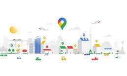 Google Maps เพิ่มลูกเล่นใหม่สามารถดูความหนาแน่นของรถเมล์ และรถไฟได้ในอีก 100 ประเทศ