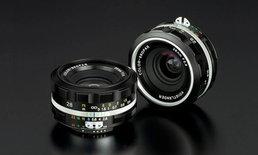 เปิดตัว Voigtlander 28mm f/2.8 SL II S เลนส์ดีไซน์คลาสสิก เมาท์ Nikon F