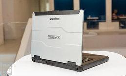 พานาโซนิคเปิดตัว Toughbook 55 นวัตกรรมโน้ตบุ๊ค Semi-Rugged พันธ์อึดมากความสามารถ