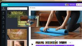 เปิดตัว Canva Video Suite เครื่องมือตัดต่อวิดีโอที่ใช้ฟรี