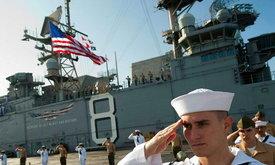 เอาคืนมั่ง! แฮคเกอร์จีนล้วงคอทัพเรือสหรัฐ ได้ข้อมูลทหารนับแสนกว่าราย