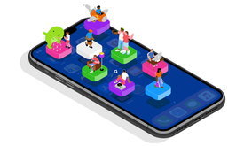 พบแอปหลายตัวบน iOS แอบบันทึกหน้าจอของผู้ใช้งานโดยไม่บอกกล่าว!