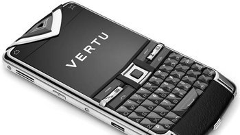 Vertu Constallation Quest  ของเล่นคนมีเงิน