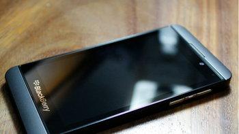 เผยภาพหลุด BlackBerry 10 L-Series รุ่นใหม่ล่าสุด
