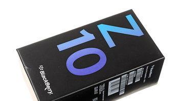 BlackBerry Z10 เปิดตัวอย่างเป็นทางการแล้ววันนี้ (ในไทย)