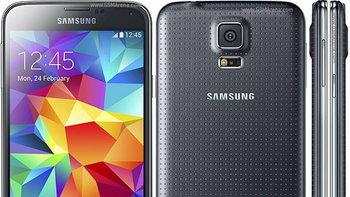 สเปค Samsung Galaxy S5 อย่างเป็นทางการ