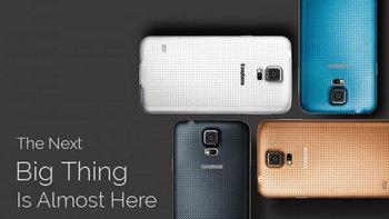 มาเร็วทันใจ กับ Goophone S5 มือถือจีน ก็อบ Samsung Galaxy S5 ราคาไม่ถึงหมื่น