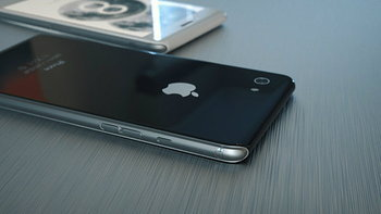 ถ้า iPhone 6 ยังไม่ถูกใจ มาชม iPhone 8 concept กันดีกว่า