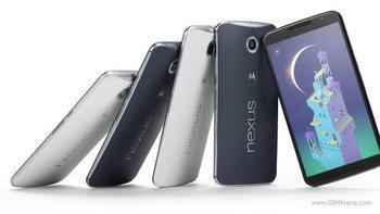 Google เปิดตัว Nexus 6 สมาร์ทโฟนหน้าจอใหญ่อย่างเป็นทางการ
