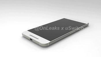 งามหยด!! ภาพเรนเดอร์ Huawei Google Nexus (ชุดแรก)