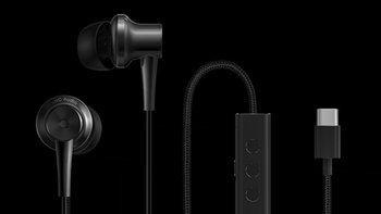 Xiaomi เปิดตัว หูฟังแบบ USB-C ตามสมัยนิยม เพื่อใช้กับ Xiaomi Mi 6