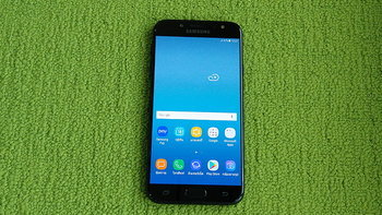 รีวิว Samsung Galaxy J7 Pro เพิ่มฟีเจอร์อัดหนักในราคาหมื่นต้น