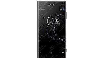 หลุดตัวเครื่อง Sony Xperia XA1 Plus หน้าคล้ายเดิม เพิ่มเติมคือแบตฯอึด