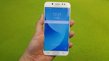 รีวิว Samsung Galaxy J7+ (Plus) มือถือที่ให้คุณมากกว่าแค่กล้องคู่หน้าชัดหลังเบลอ