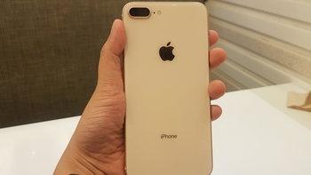 Apple ประกาศ iPhone 8 และ iPhone 8 Plus ขายในไทย 3 พฤศจิกายน นี้