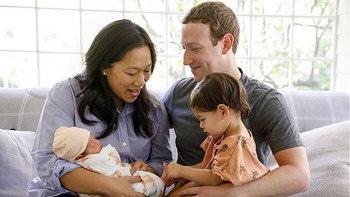 เปิดบ้านหลังน้อยของ Mark Zuckerberg ที่ตัวจริงคือพ่อบ้านชอบเลี้ยงลูก