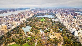10 อันดับเมืองที่ได้รับความนิยมสูงสุดใน Instagram ประจำปี 2017