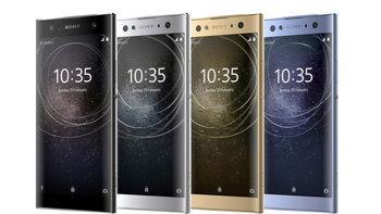 หลุดอย่างไม่เป็นทางการ Sony Xperia XA2, XA2 Ultra และ L2 ของจริงก่อนเปิดตัว