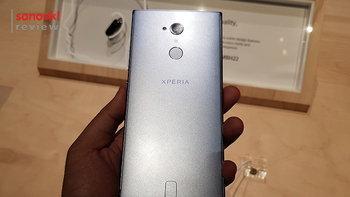 [เก็บตก] CES 2018 : พรีวิว Sony Xperia XA2 และ XA2 Ultra มือถือใหม่จาก Sony ที่เปลี่ยนเยอะที่สุด
