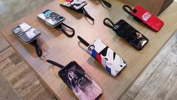 [เก็บตก] CES 2018 : พาชมเคส iPhone และ Samsung สุดแปลกที่บางแบบหาซื้อได้ในเมืองไทย