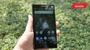 รีวิว Sony Xperia L2 น้องเล็กร่างใหญ่ พร้อมสู้กับเพื่อนในกลุ่มไม่เกิน 9 พัน