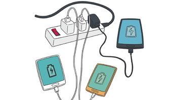 [How To] แนะวิธีตรวจปลั๊กชาร์จไฟมือถือ ของปลอม หรือ ของแท้ ที่ควรรู้ก่อนจ่ายเงิน