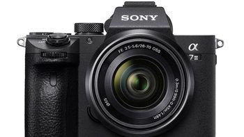 กระเป๋าเงินสั่น! เปิดตัว Sony a7 III กล้อง Full Frame รุ่นมหานิยม ยกประสิทธิภาพสุดเทพในราคาเอื้อมถึง