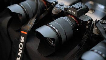 """โซนี่พลิกโฉมวงการถ่ายภาพส่งกล้อง """"α7 III""""ลุยตลาด ชูเทคโนโลยีสุดล้ำยกระดับมาตรฐานกล้องดิจิตอล"""