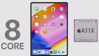 [ลือ] Apple อาจเปิดตัว iPad Pro จอ 11 นิ้วรุ่นใหม่, ไม่มี iPhone รุ่นใหม่เปิดตัวก่อนงาน WWDC 2018