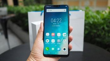 [Hands On] Vivo V9 สมาร์ทโฟนรุ่นเรือธงที่ทุกคนรอคอย ที่มาพร้อมเทคโนโลยี AI อันฉลาดล้ำ