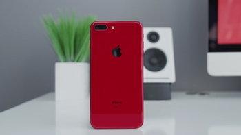 ส่องโปรโมชั่น iPhone 8 PRODUCT (Red) และสีปกติ รับต้นเดือน เมษายน 2561