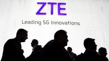 ก.พาณิชย์ห้ามบริษัทของสหรัฐฯ ซื้อขายสินค้ากับ ZTE เป็นเวลา 7 ปี