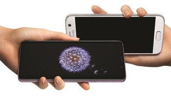Customer Report ให้ Samsung Galaxy S9 และ S9+ น่าใช้เพราะทน และ เสียงดี