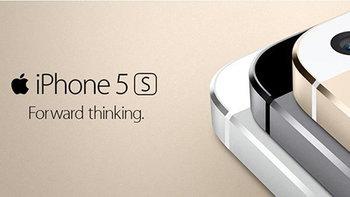 ทรูมูฟ เอช หั่นราคา iPhone 5S เหลือ 4,900 บาทเท่านั้น ถึง 30 เมษายนนี้