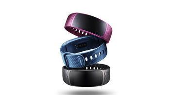 Samsung ประเทศไทย พร้อมวางจำหน่าย Samsung Gear Fit 2 ต้นเดือนกรกฏาคมในราคา 6,500 บาท