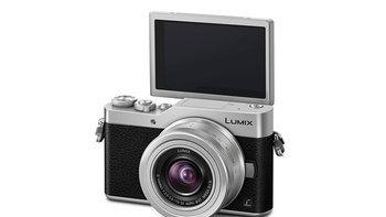 เปิดตัว Panasonic Lumix GF9 กล้อง Mirror Less สาย Selfie ตัวใหม่ภาพชัดระดับ 4K Photo
