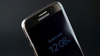 ภาพเต็มๆ Samsung Galaxy S8 จอโค้ง ไร้ปุ่มโฮม ก่อนเปิดตัว 29 มีนาคมนี้