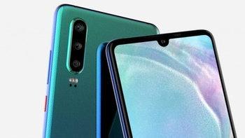 """หลุดตัวอย่างภาพถ่ายจากกล้อง """"Huawei P30 Pro"""" ก่อนเปิดตัวอย่างเป็นทางการ"""