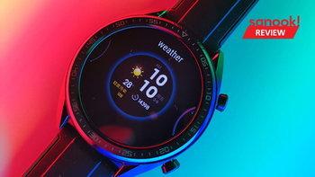 """รีวิว """"Huawei Watch GT"""" Smart Watch ราคาย่อมเยา เพื่อคนออกกำลังกาย สายโหด"""
