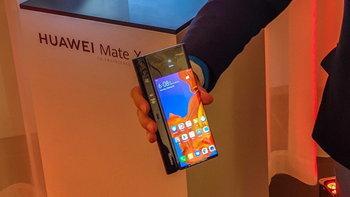 "Huawei เปิดตัว ""Huawei Mate X"" สมาร์ทโฟนพับหน้าจอได้ แสดงผลเต็มจอกว่า ชาร์จไวมาก รองรับ 5G!"